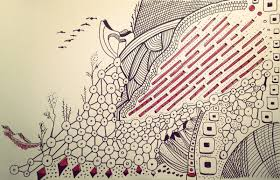 10 things i learned by doodling for 100 days straight