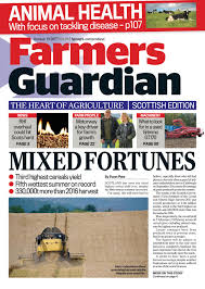 farmers guardian 13th october 2017 scottish by briefing media ltd
