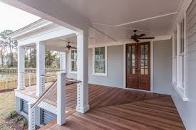 l shaped house with porch jacksonbuilt custom homes daniel island sc custom home builder