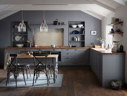 painted grey kitchen cabinet ideas grey kitchen cabinets paint colors ideas 17 inspira