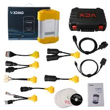 volvo gm heavy truck allscanner vxdiag vcx hd heavy duty truck diagnostic system for