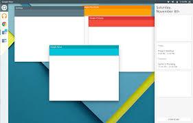 Material Design Ideas Software Development Google