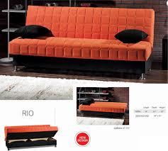 ace trading sofa mattress warehouse sofa beds rio sleeper sofa bed in orange rio sofa 0 ba stores