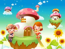 free wallpaper free cartoon wallpaper children games 3