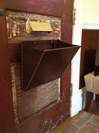 Rustic Iron Mail Slot Outdoor - 19 best mail slot mail catchers images on pinterest catcher