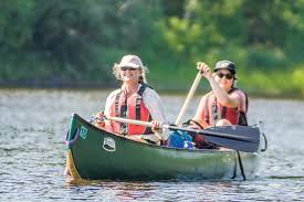 cing and wilderness trips for families outward bound