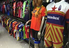 goalkeeper jersey design your own 2015 new sublimation design jerseys football shirt in soccer jerseys