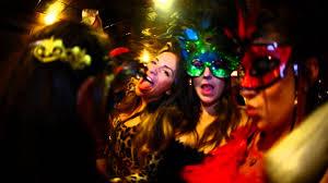 Halloween Masquerade Party Ideas The Titanic Masquerade Halloween Yacht Party Youtube
