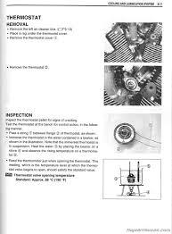 2006 2016 suzuki vzr1800 m109 boulevard motorcycle service manual