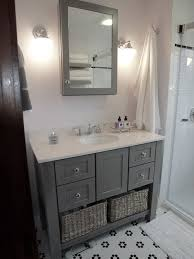 black and bathroom ideas craftsman black and white tile bathroom ideas designs remodel