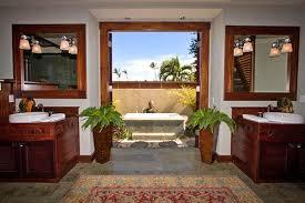 theme for bathroom unique tropical bathroom theme bathroom design hawaiian themed of