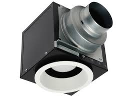 panasonic recessed light fan panasonic fv nlf46res recessed inlet for ventilation fans 4 6