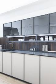 Fitted Kitchen Design Fitted Kitchen Without Handles Xp By Zampieri Cucine Design