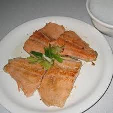 cuisiner truite enti鑽e truite arc en ciel à l asiatique recettes allrecipes québec