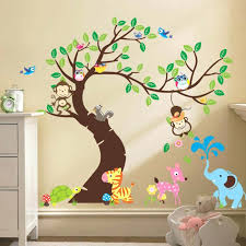 stickers repositionnables chambre bébé stickers repositionnables chambre bebe stickers pour d co en