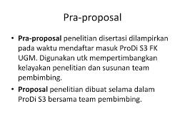 format proposal disertasi ugm rossi sanusi kursus pra doktor fk ugm juni ppt download