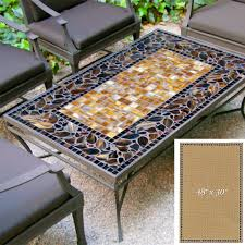 how to make a mosaic table top mosaic table tops tubmanugrr com