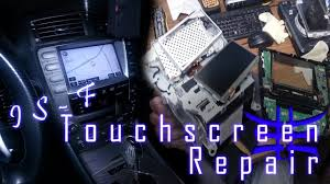 lexus is350 touch up paint lexus is f touchscreen repair youtube
