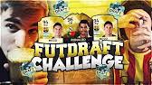 Challenge Xbuyer Fifa 16 Fut Draft Y Sobres Buscando A Bale If