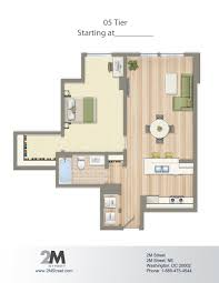One Bedroom House Plans With Photos by One Bedroom Apartments In Dc