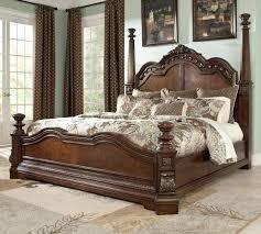 Wood Bed Frame With Shelves Shelf Bed Frame Medium Size Of Floating Shelf Using Brown Bedding
