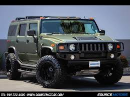 2003 hummer h2 adventure series 4dr for sale in orange county ca