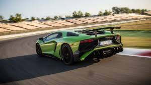 Lamborghini Aventador Sv - lamborghini aventador sv 2015 review by car magazine