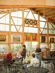 The Stone Barn A Slice Of Country Pizza Farms In Wisconsin Midwest Living