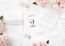 wedding stationery wedding invitations modern wedding invitations wedding programs