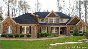 exterior paint color schemes how much do brick homes cost