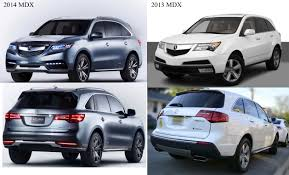acura to show 2014 mdx prototype jan 14 page 6 acura mdx