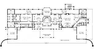 colonial house floor plans luxury colonial house plans colonial floor house plan floor