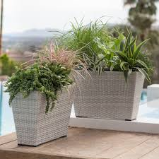 Where To Buy Large Planters by Indoor U0026 Outdoor Planters Hayneedle