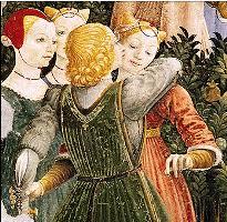 analisi testo lisabetta da messina boccaccio e le donne nel decameron nelle opere giovanili