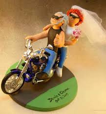 harley cake topper wedding cake topper of the day harley davidson cake topper