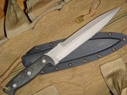 tactical kitchen knives kitchen dagger bladeforums