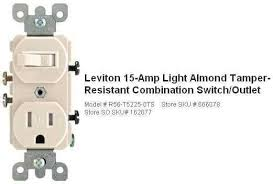 how to install wall outlet on a switch the home depot community