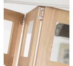 Jeld Wen Room Divider Buy Jeld Wen Interior Oak Veneer Room Divider 2044x3779mm At Argos