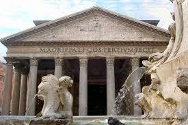 Parthenon Interior Pantheon Vs Parthenon Difference And Comparison Diffen