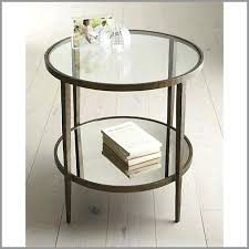 Glass End Tables Side Tables Metal Side Table Small End Tables Butler