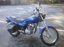 this could potentially be my first bike 1994 honda nighthawk 250