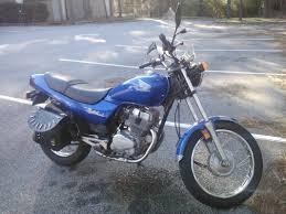 honda nighthawk this could potentially be my first bike 1994 honda nighthawk 250