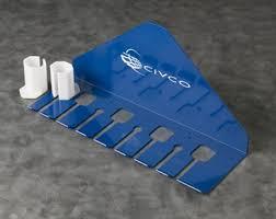 ultrasound probe storage cabinet transducer storage rack stabilizer