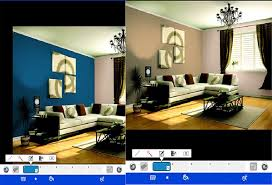 color your walls with nippon app modern living lifestyle