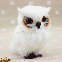 get cheap white owl ornaments aliexpress alibaba