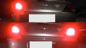 2005 dodge stratus brake light bulb chrysler sebring 2005 brake light repair bulb replacement youtube