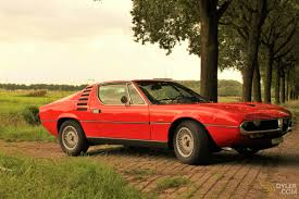 alfa romeo montreal concept classic 1974 alfa romeo montreal coupe for sale 182 dyler