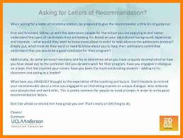 10 how to ask for letter of recommendation assembly resume