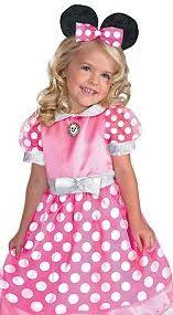 Youth Halloween Costumes Tween Halloween Costume Homemade Minnie Mouse Blissfully Domestic