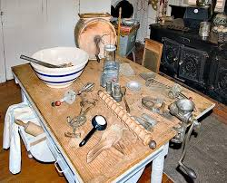38 must have kitchen items for any survivalist regardless of how